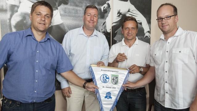 Foto: FC Schalke 04