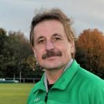 Dieter Völker 2. Geschäftsführer