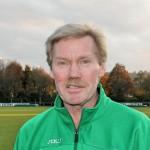 Jochen Grebe 2. Jugendleiter