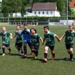 U9 Röhrtal-Cup-Sieger